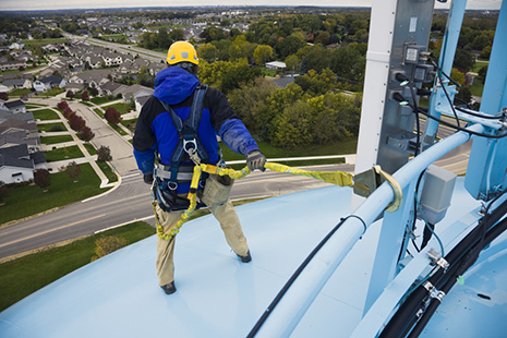 Working at Heights Certification